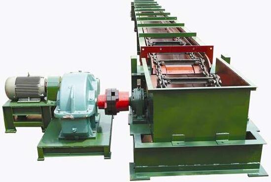 埋刮板输送机_埋刮板输送机bobapp苹果版_埋刮板输送机价格