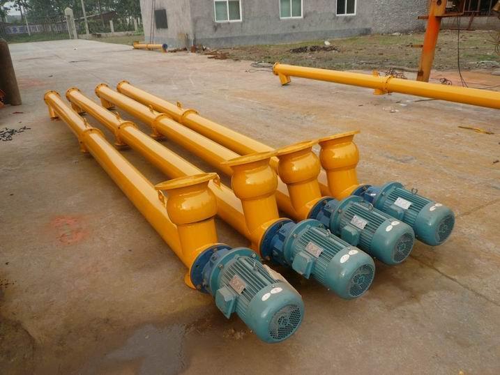 水泥螺旋输送机